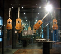 Chitara din perioada baroc